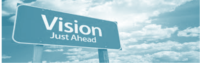Vision Just Ahead