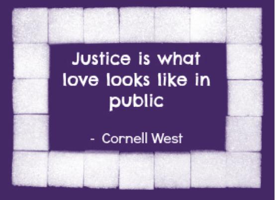Love in Public